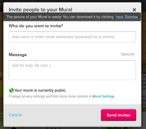 Murally collaboratif