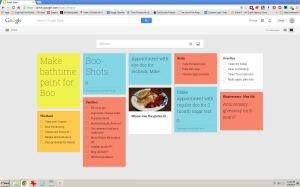 GoogleKeep
