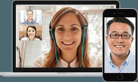 Video collaboratif