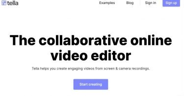 video collaborative