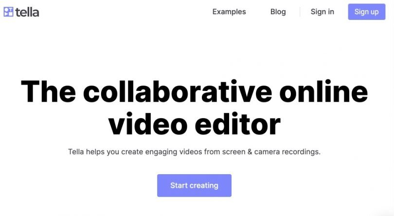 video collaborative