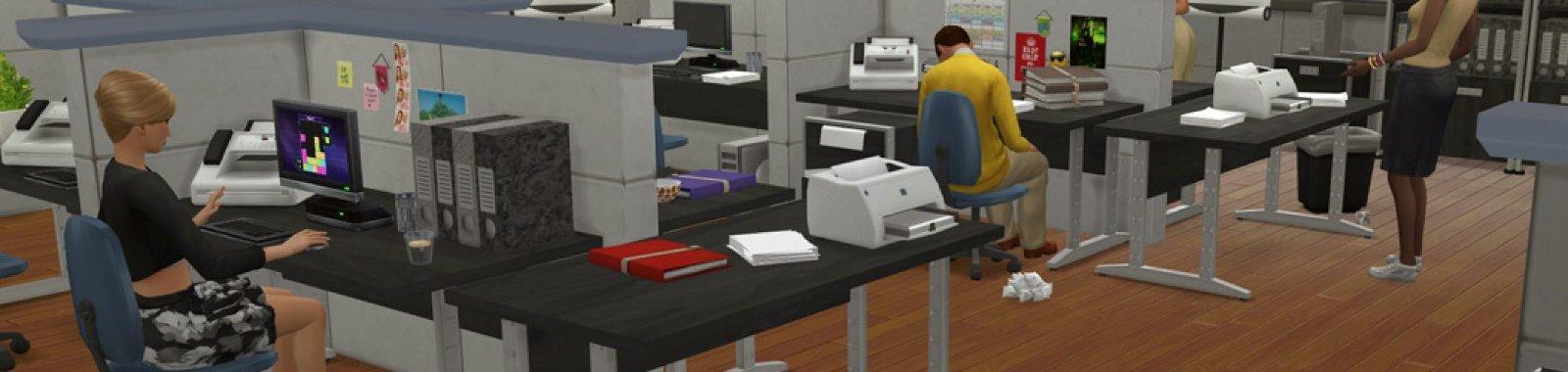 bureaux virtuels